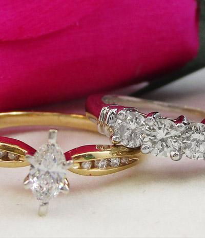 custom engagement rings 400x468