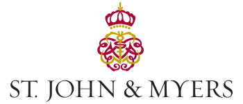 Saint John & Myers Antique Jewelry